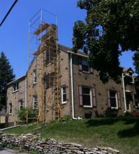 The Chimney Pros offer quality chimney repair in the Minneapolis - St Paul MN area